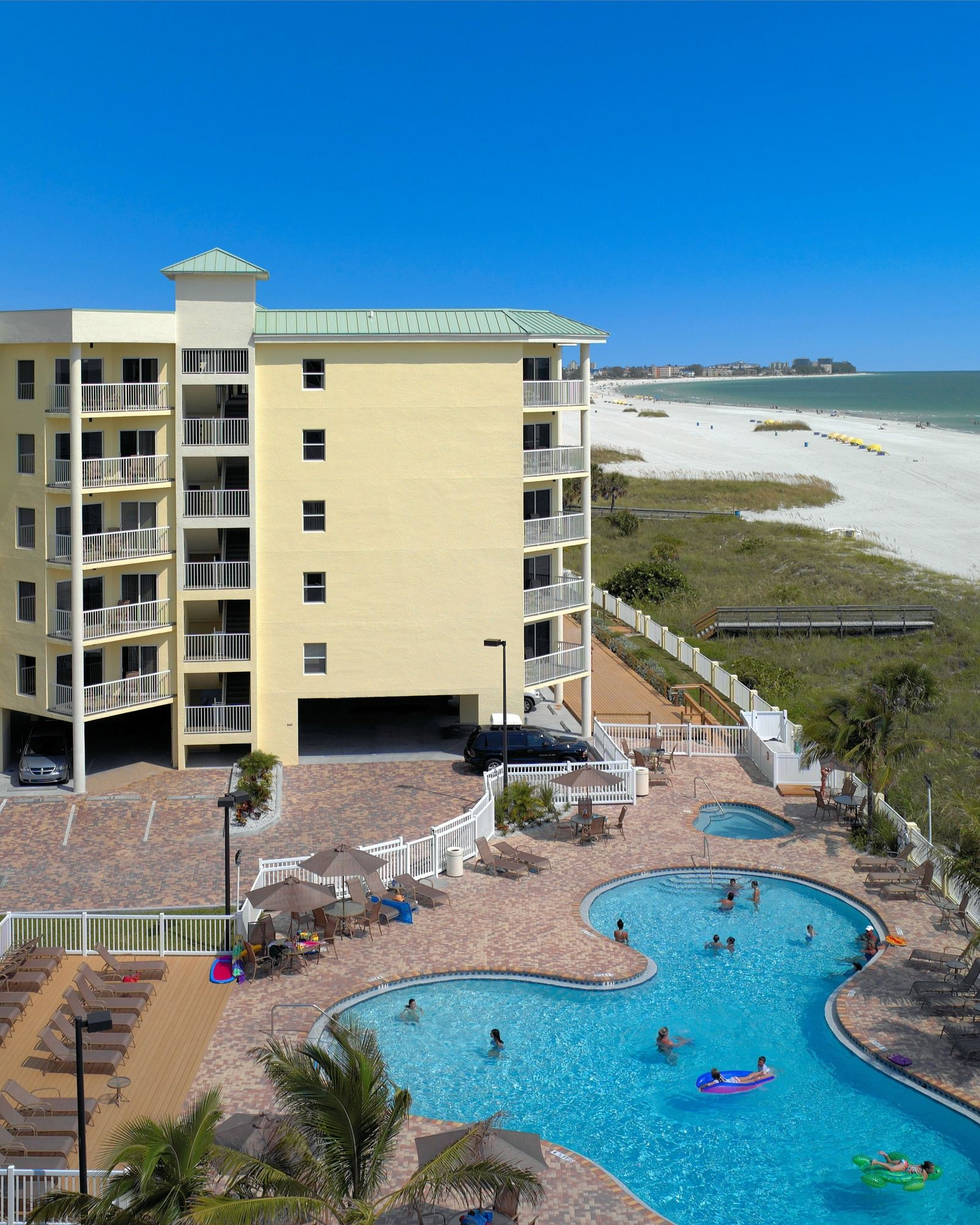 Discount Coupon for Sunset Vistas Two Bedroom Beachfront