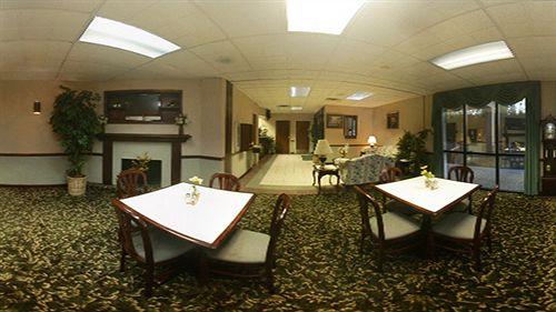 Magnuson Hotel Elberton in Elberton, GA