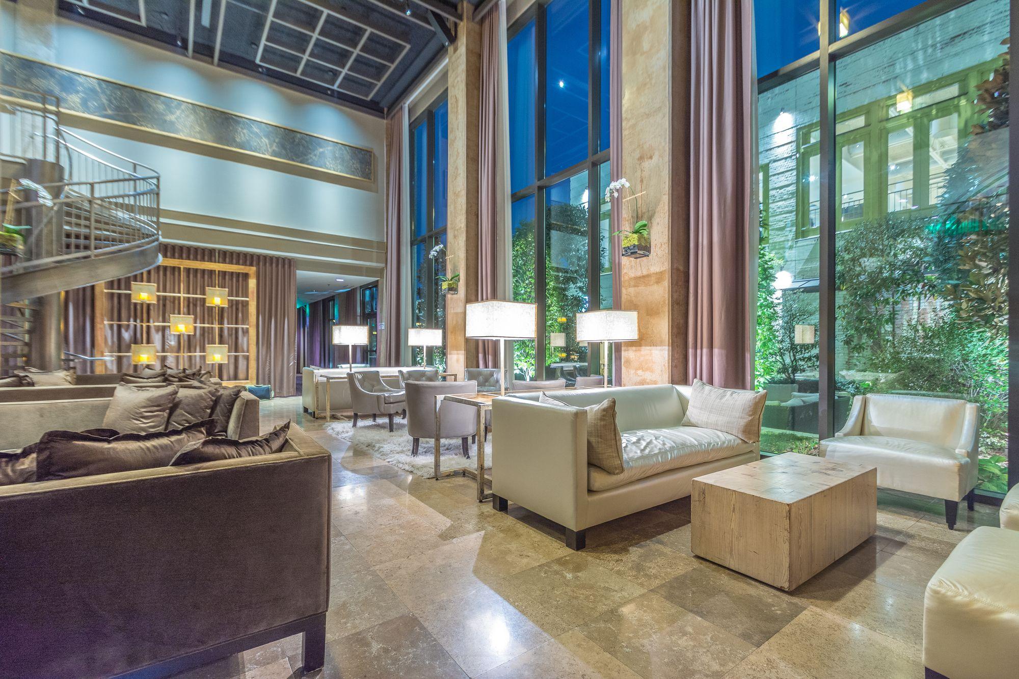 Proximity Hotel in Greensboro, NC