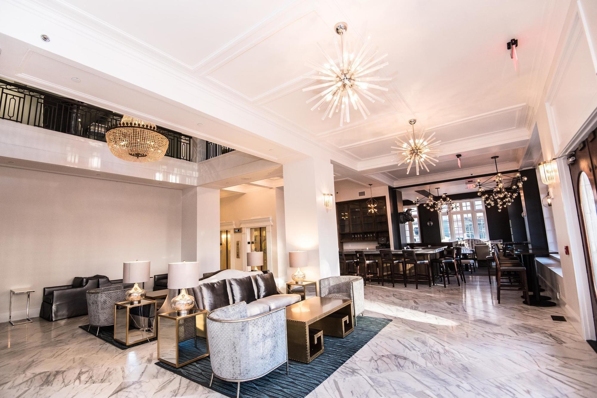 THE REDMONT HOTEL BIRMINGHAM CURIO
