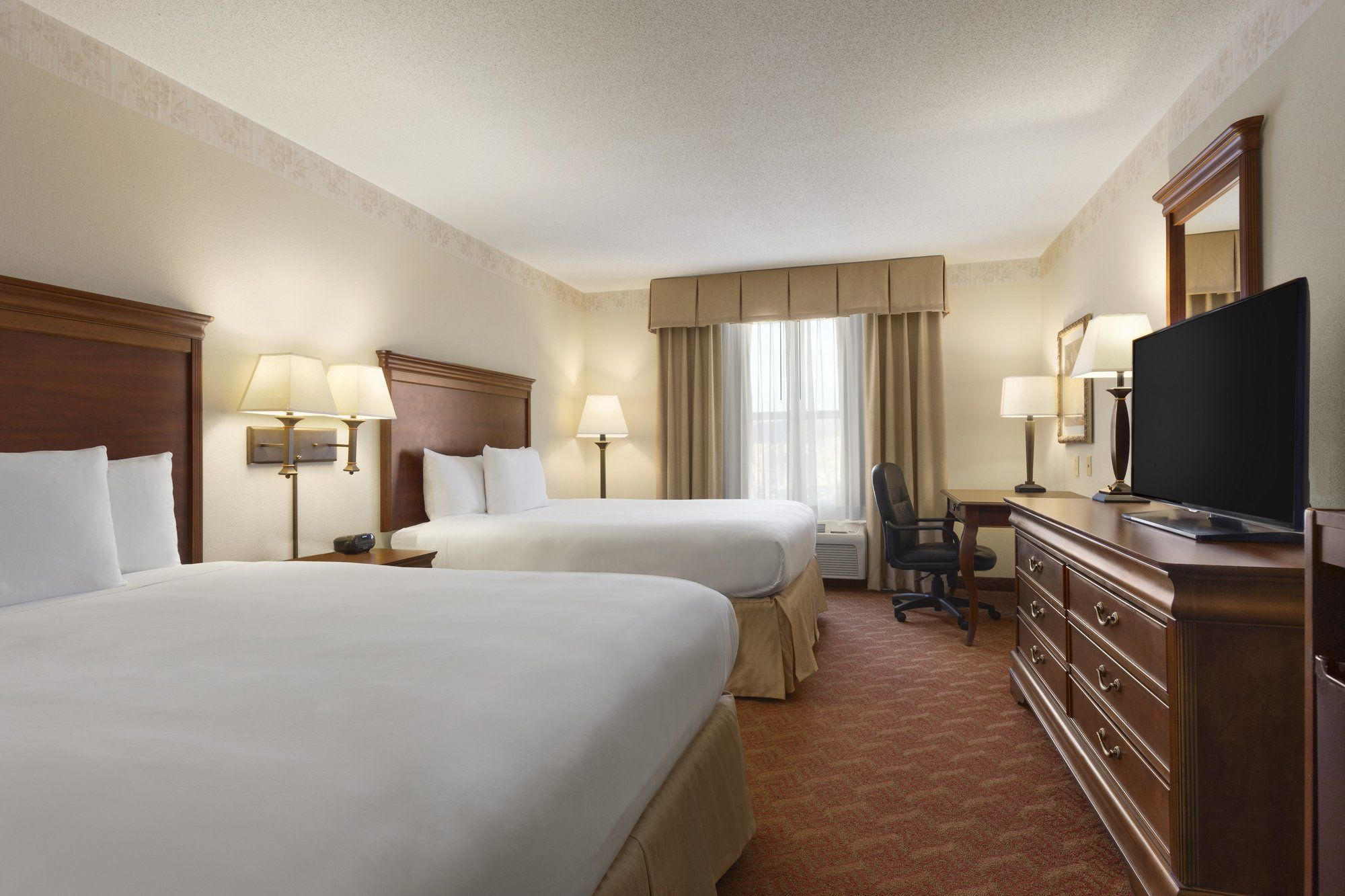 Country Inn & Suites by Carlson, Potomac Mills Woodbridge VA