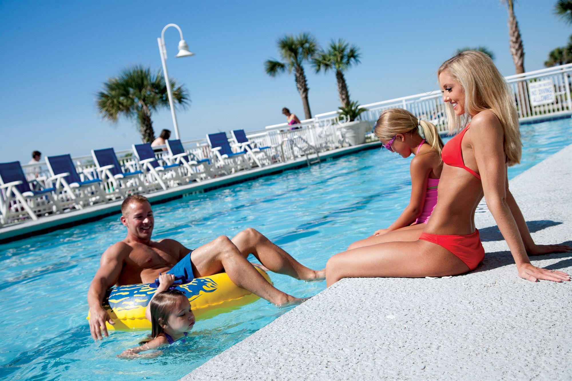 Paradise Resort in Myrtle Beach, SC
