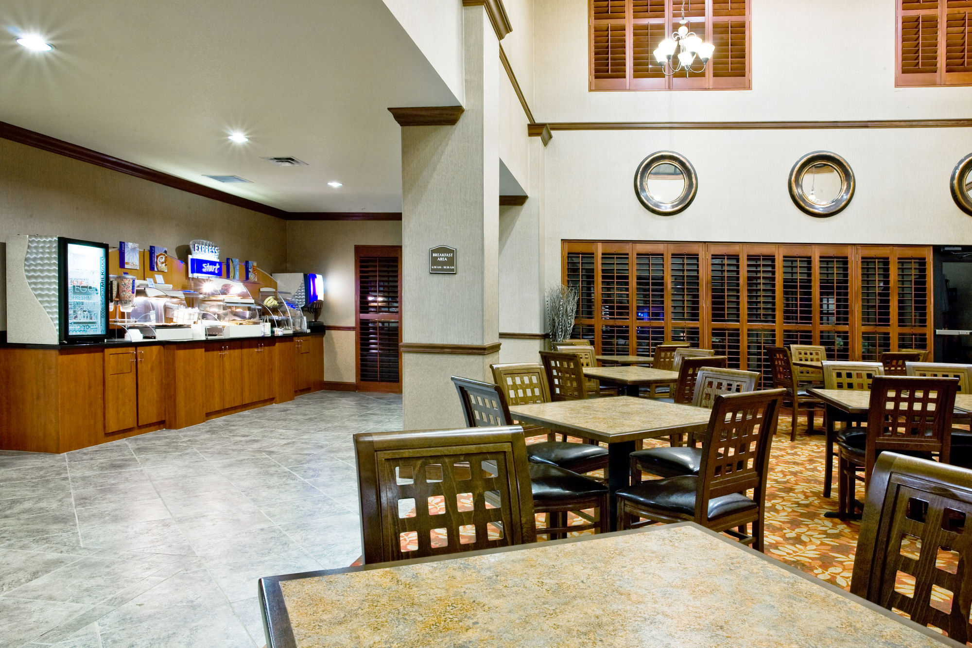 Holiday Inn Express Hotel & Suites Lake Placid in Lake Placid, FL