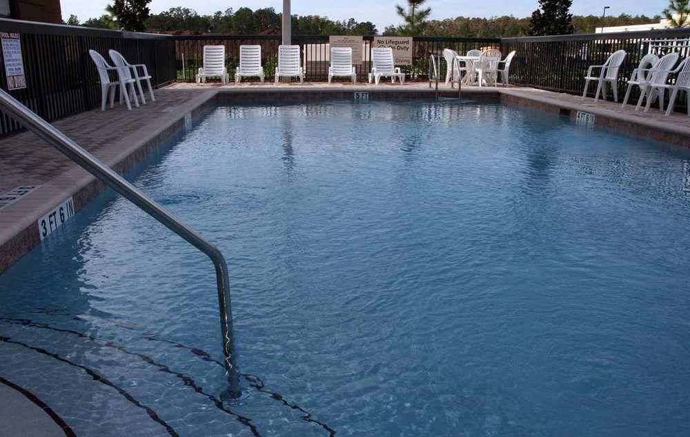 Hampton Inn & Suites Orlando John Young Pkwy/S. Park