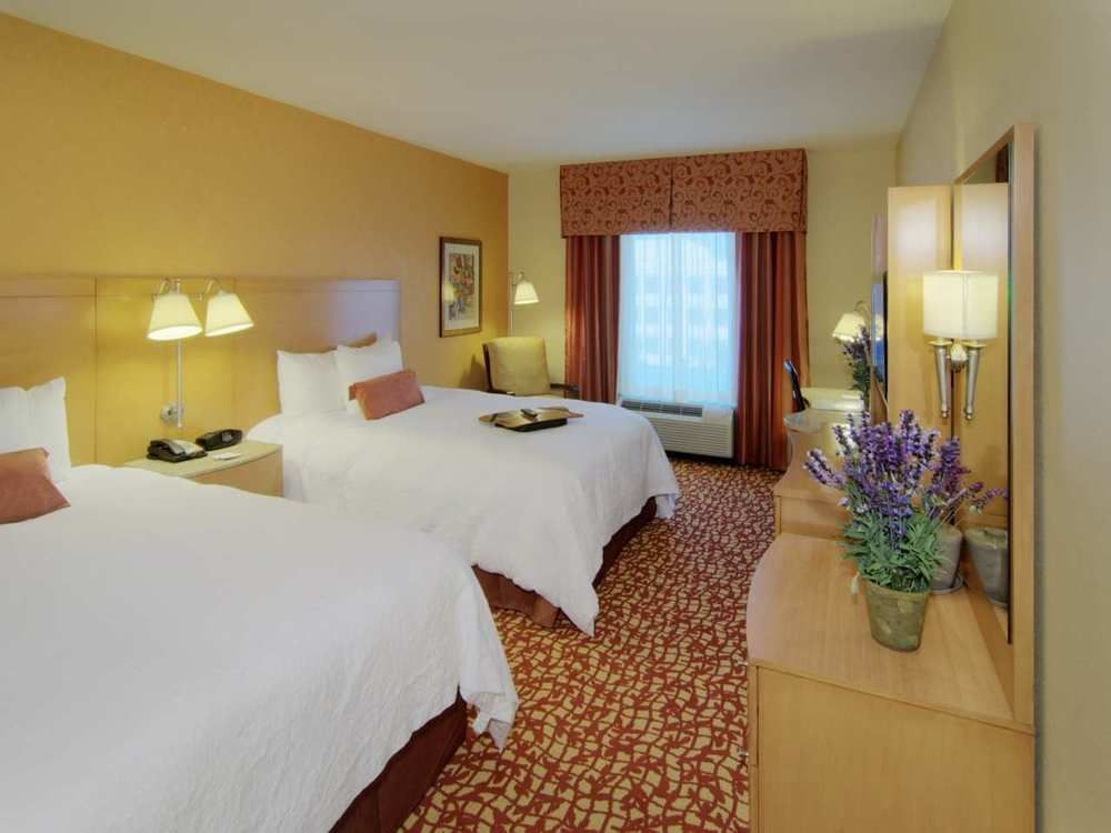 Hampton Inn & Suites Raleigh-Durham Airport-Brier Creek in Raleigh, NC