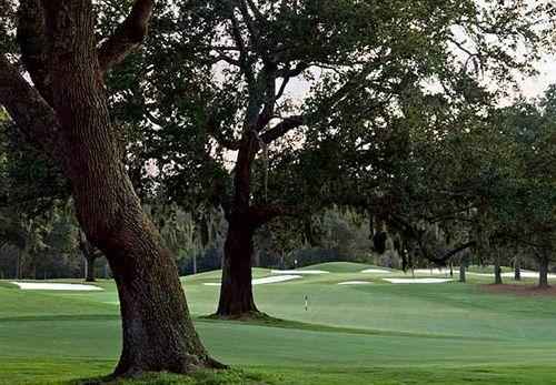 Grand Hotel Marriott Resort, Golf Club & Spa in Point Clear, AL