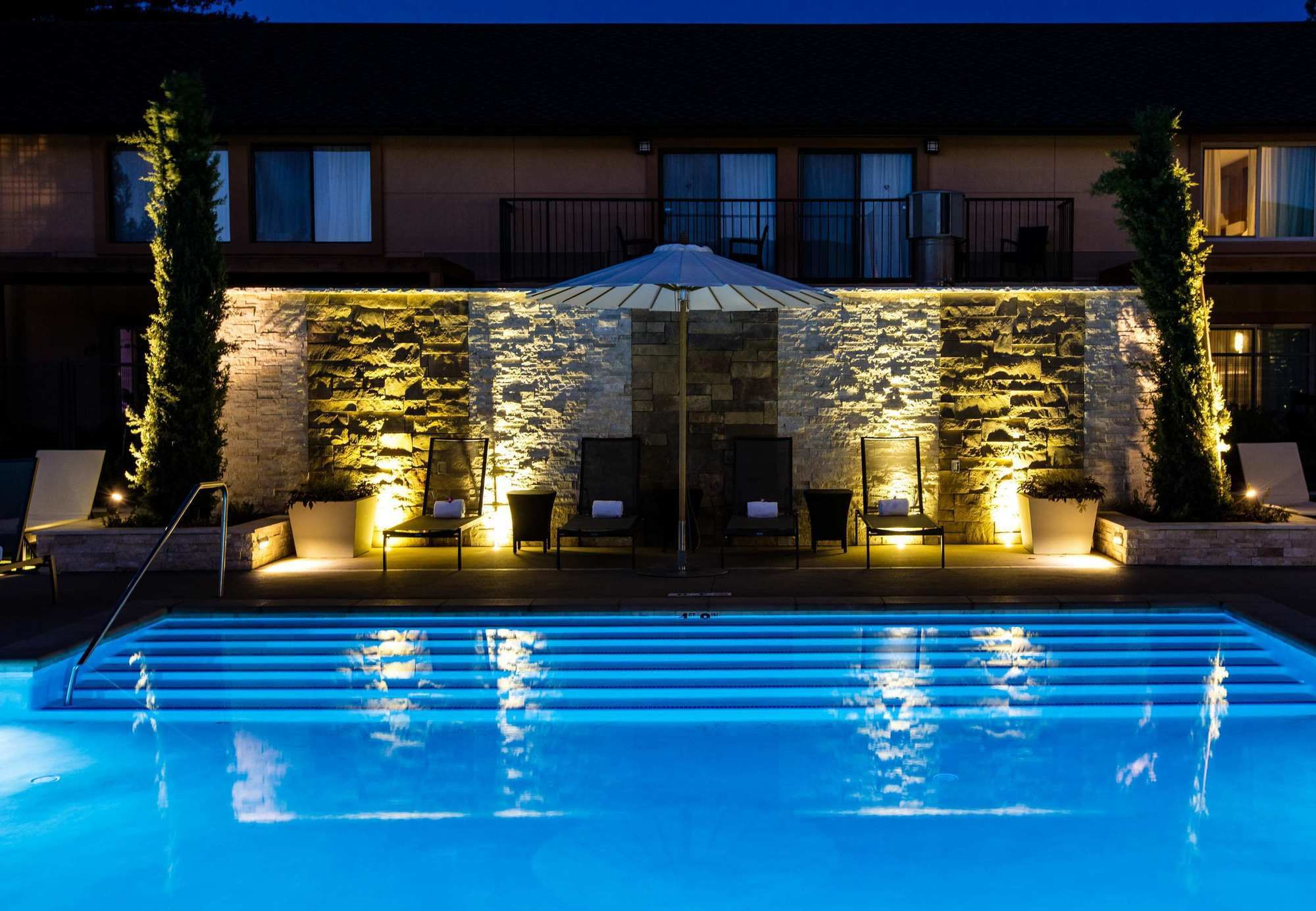 Discount Coupon for Marriott Napa Valley Hotel & Spa in ...