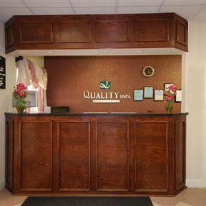 Quality Inn in Pell City, AL