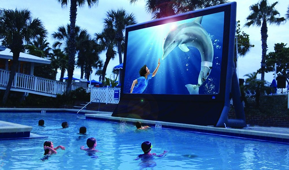 TradeWinds Island Grand in St Pete Beach, FL