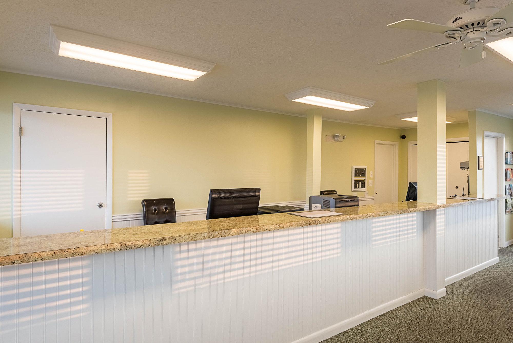 Rodeway Inn And Suites in Rehoboth Beach, DE