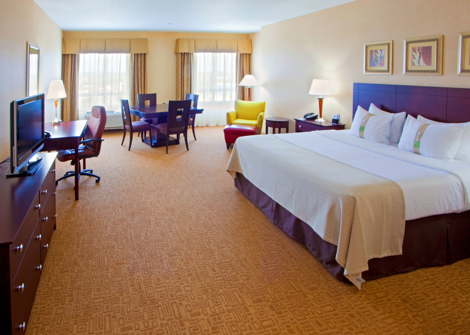Holiday Inn in Winchester, VA