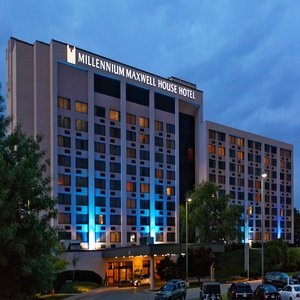 MILLENNIUM MAXWELL HOUSE in Nashville, TN