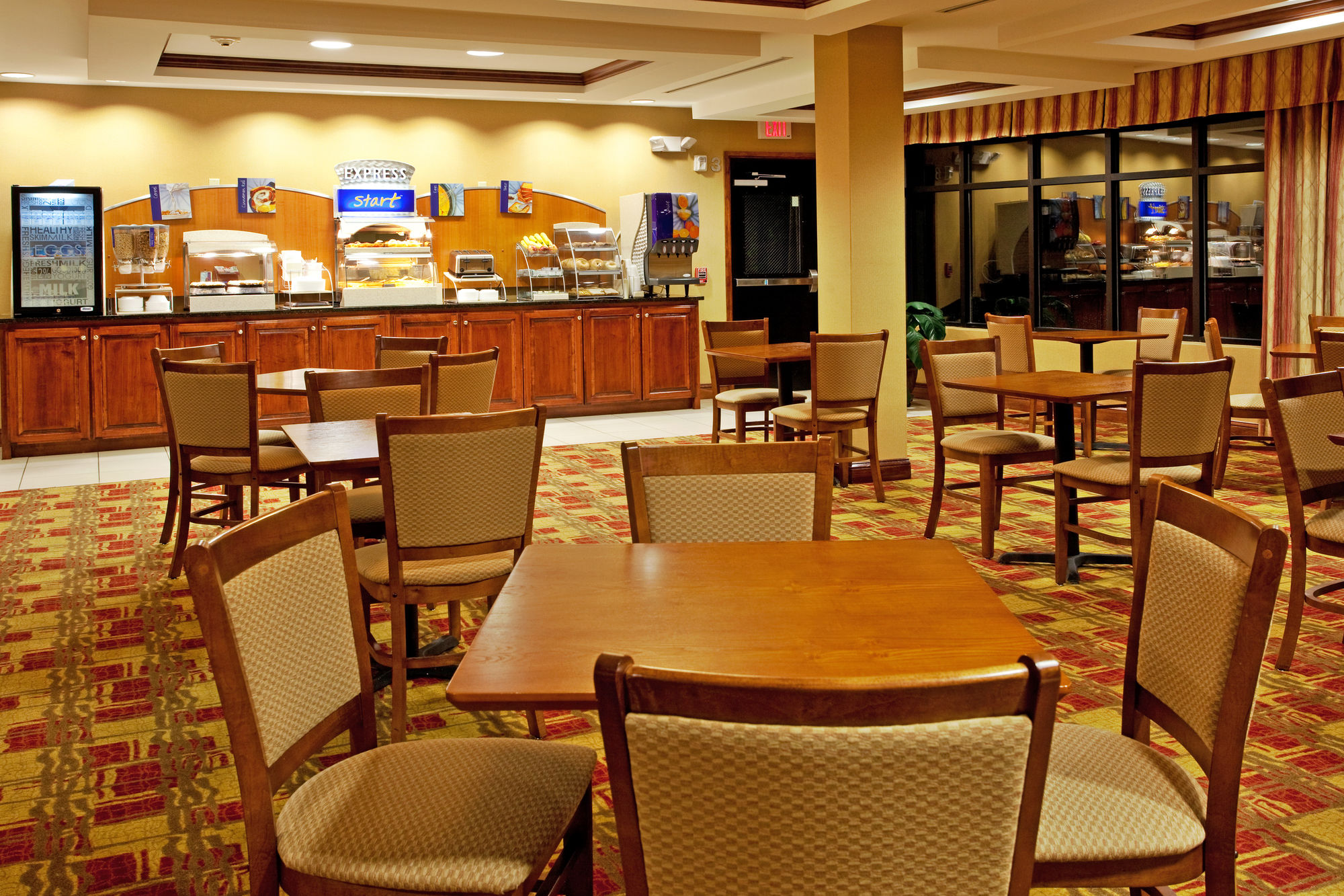 Holiday Inn Express Hardeeville