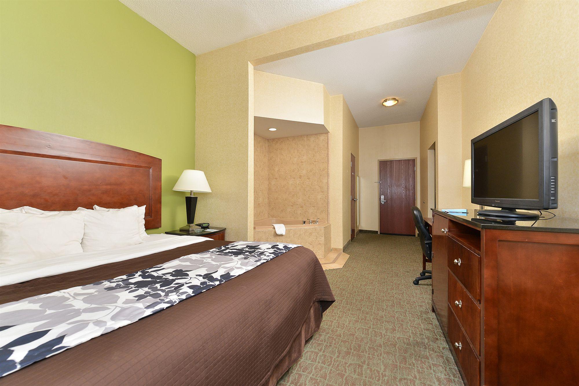 Sleep Inn & Suites Upper Marlboro near Andrews AFB
