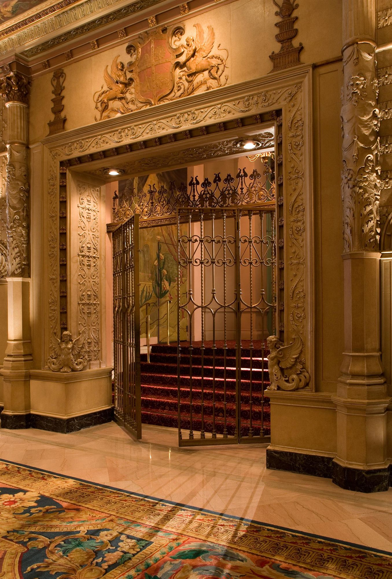 Discount Coupon for Millennium Biltmore Hotel Los Angeles