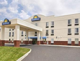 Days Inn Doswell Near Kings Dominion