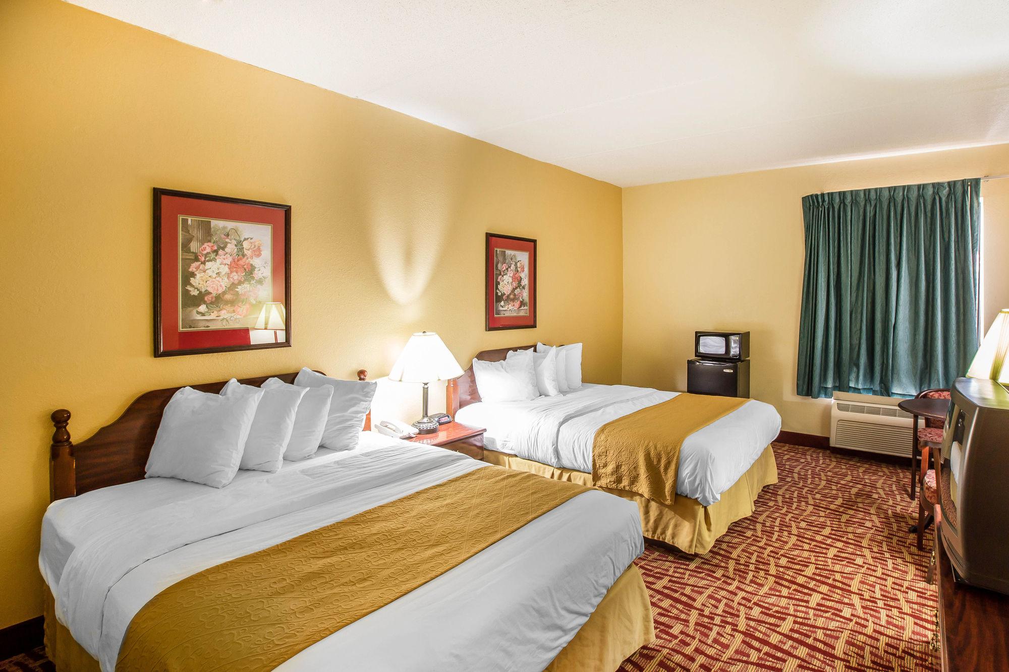 Quality Inn Lexington in Lexington, NC