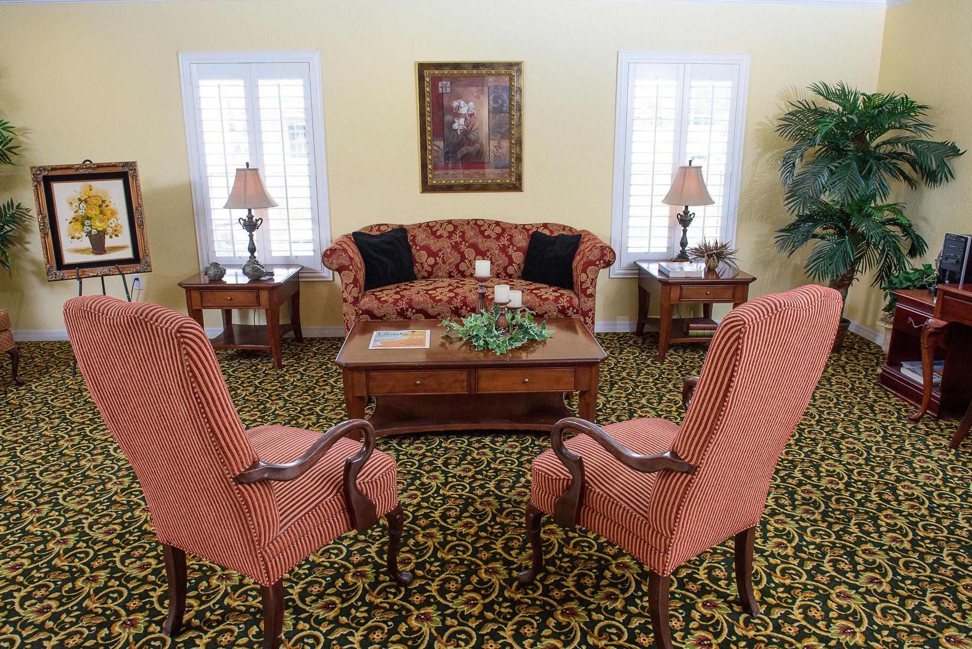 Magnuson Hotel Zephyrhills in Zephyrhills, FL