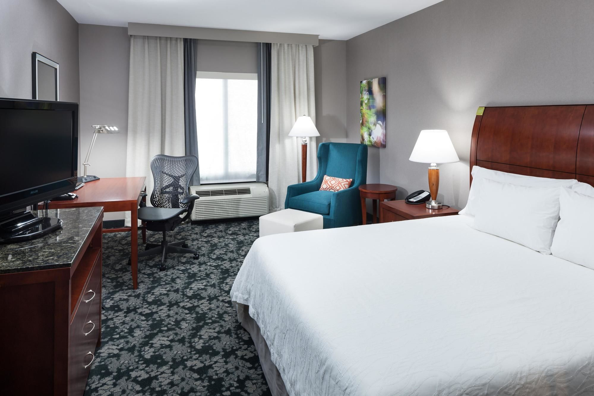 ... IL Hilton Garden Inn Lake Forest Mettawa In Lake Forest, IL