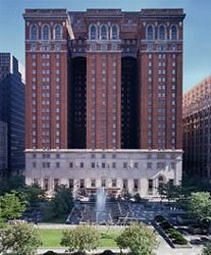 Omni William Penn Hotel