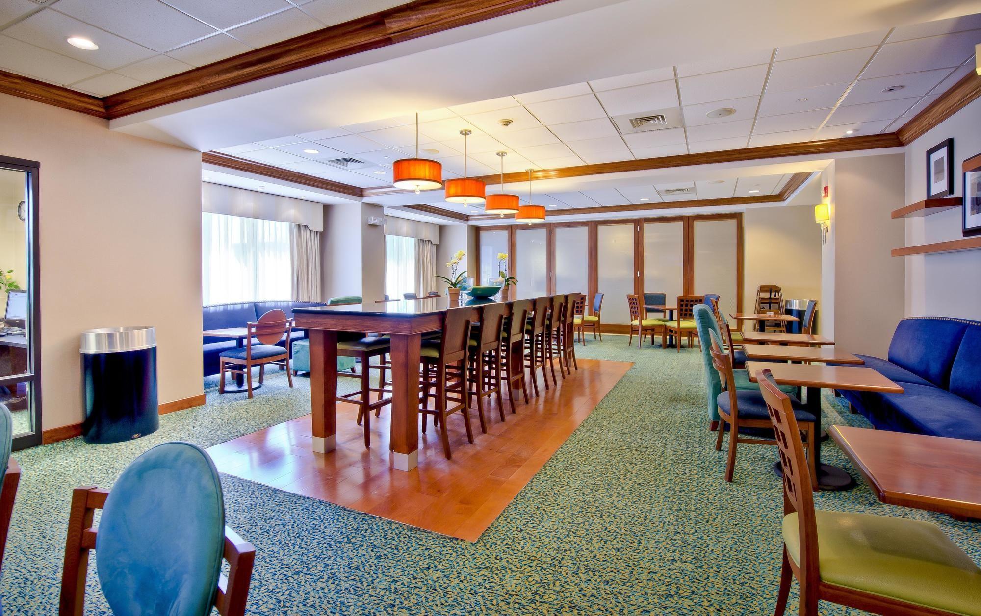 Hampton Inn Wilmington-University Area/Smith Creek Station