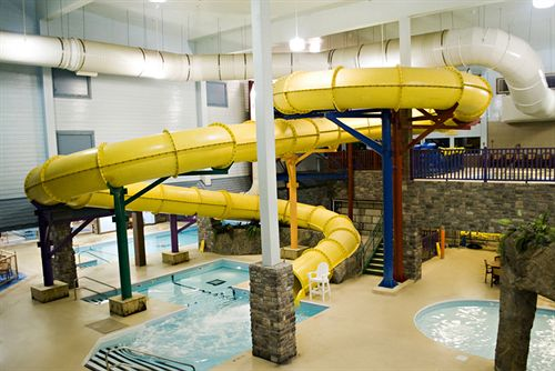 Discount Coupon For Castle Rock Indoor Water Park Resort In Branson