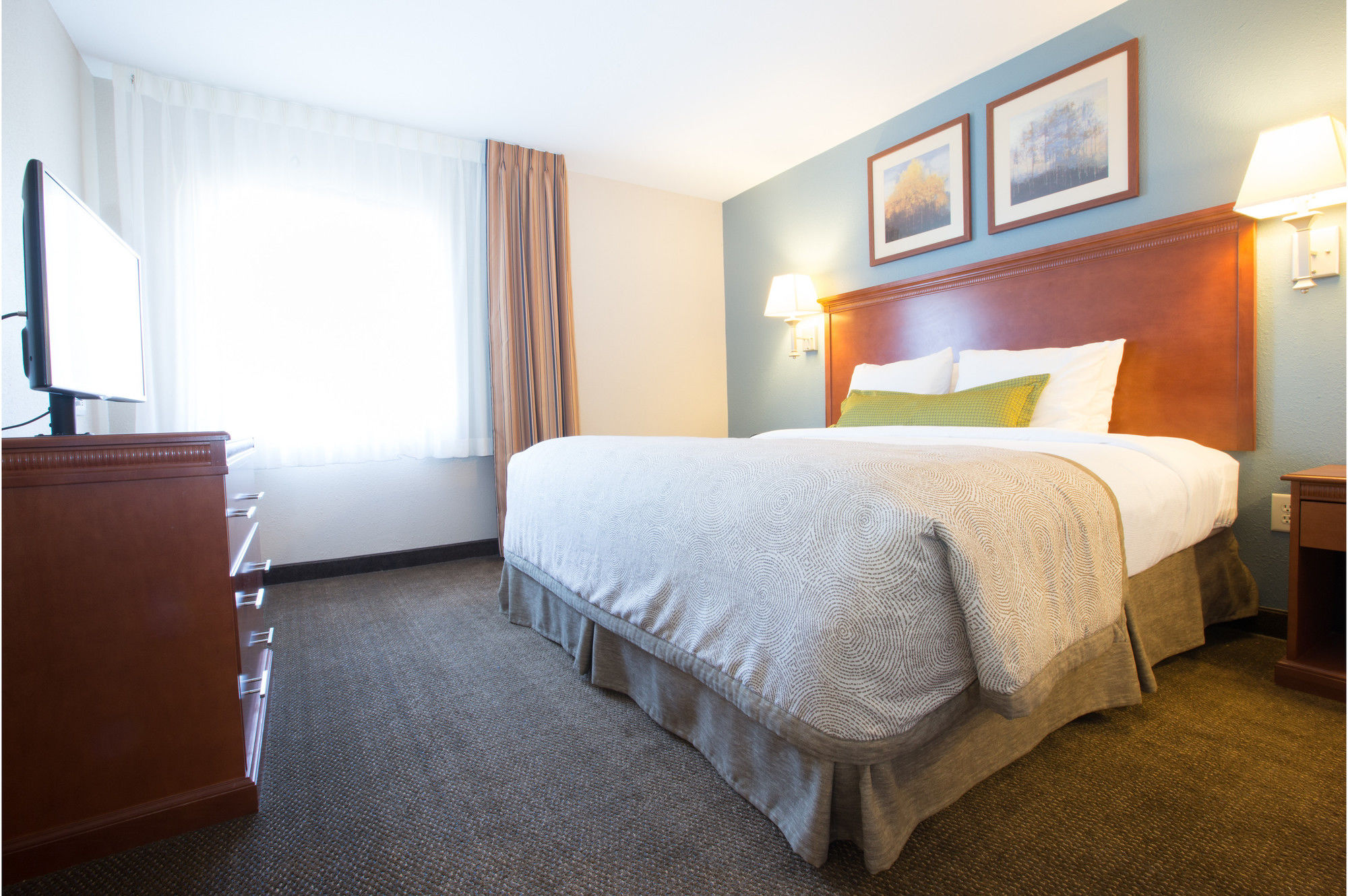 Candlewood Suites Rocky Mount in Rocky Mount, NC