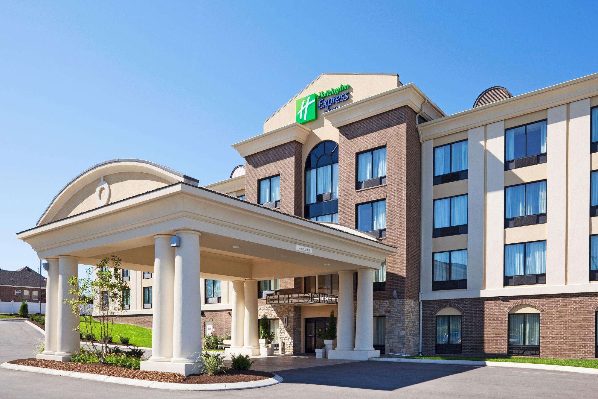 Holiday Inn Express & Suites Smyrna