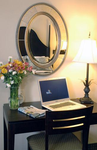 Inn at Mulberry Grove in Savannah, GA