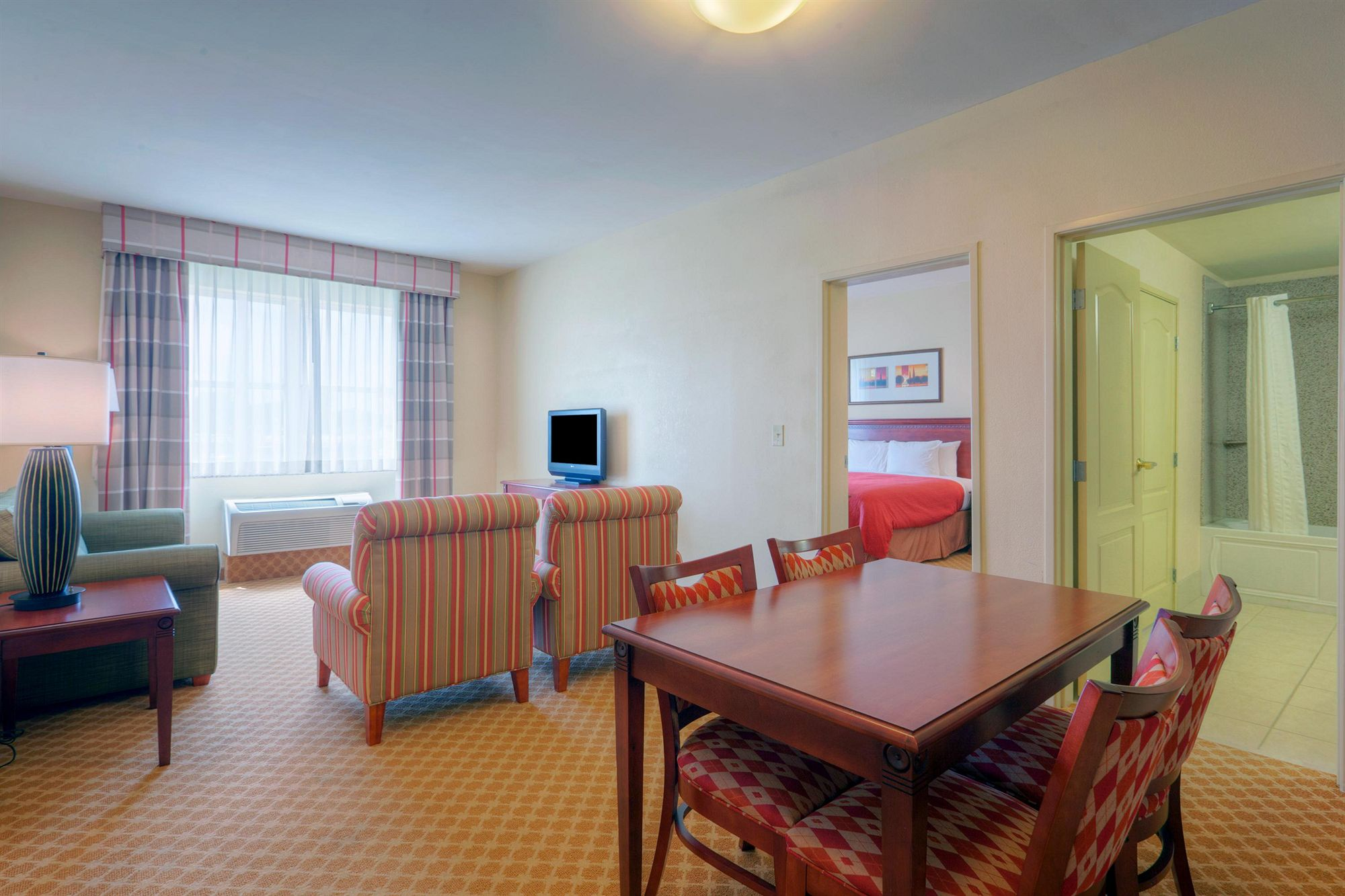 Country Inns & Suites in Emporia, VA