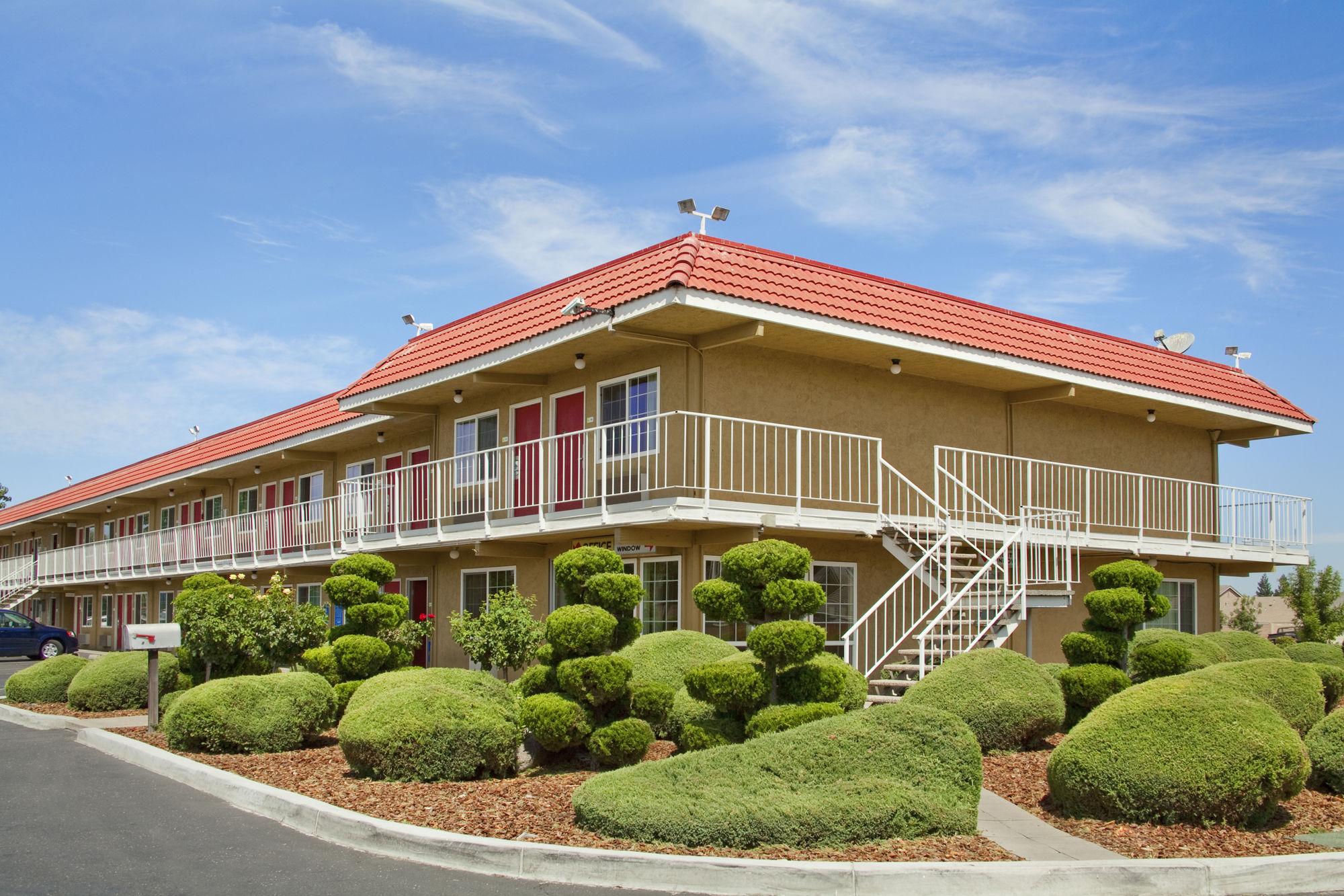 Hotels On Kansas Ave Modesto Ca
