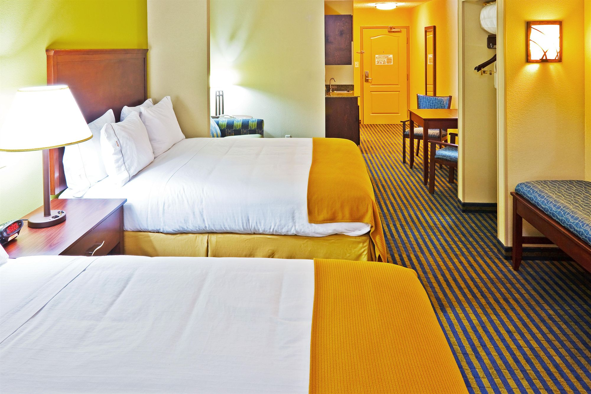 Holiday Inn Express Hotel Ooltewah Springs-Chattanooga in Ooltewah, TN