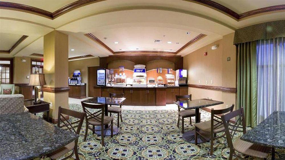 Holiday Inn Express & Suites Ocean Springs in Ocean Springs, MS