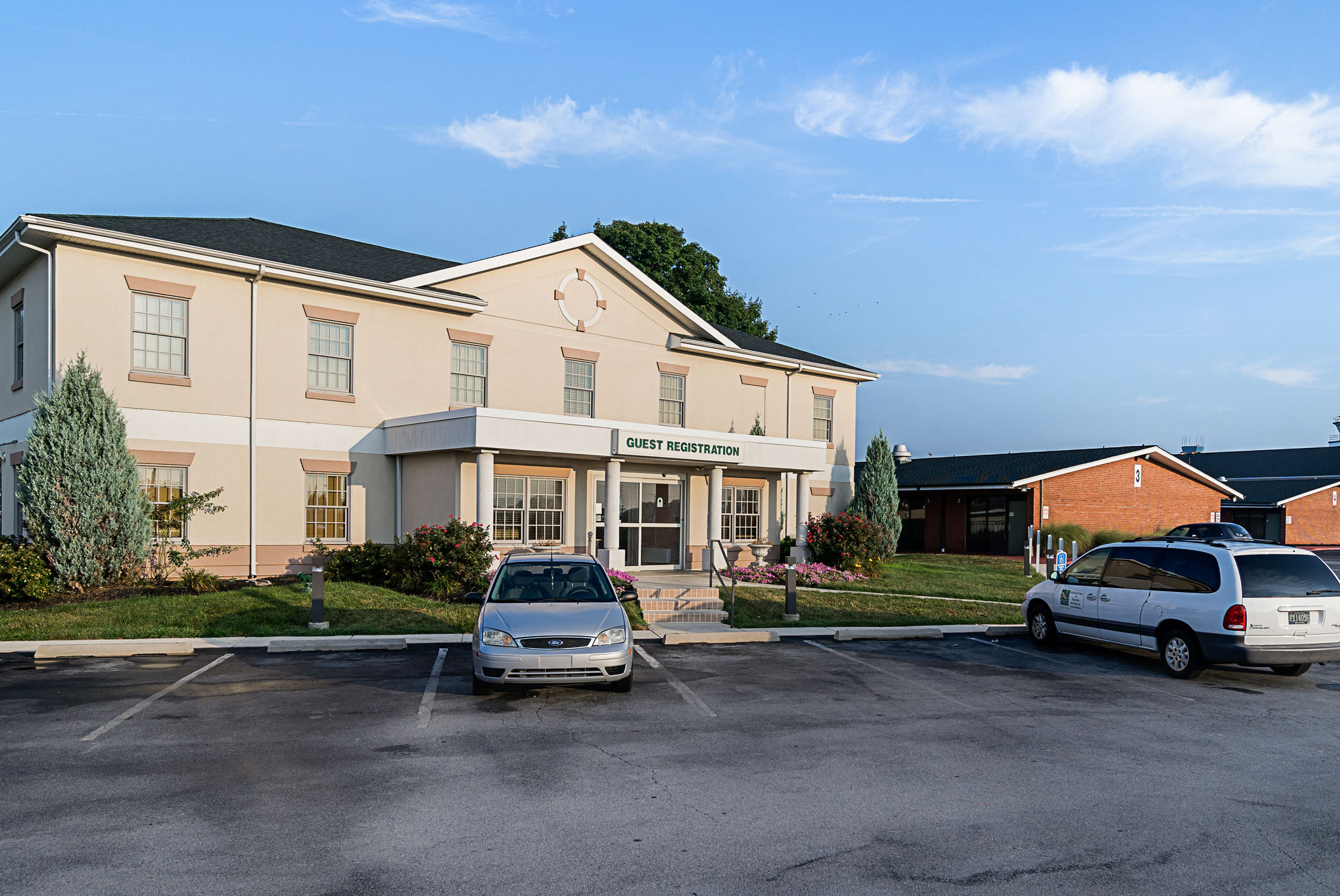 Quality Inn And Suites Skyways