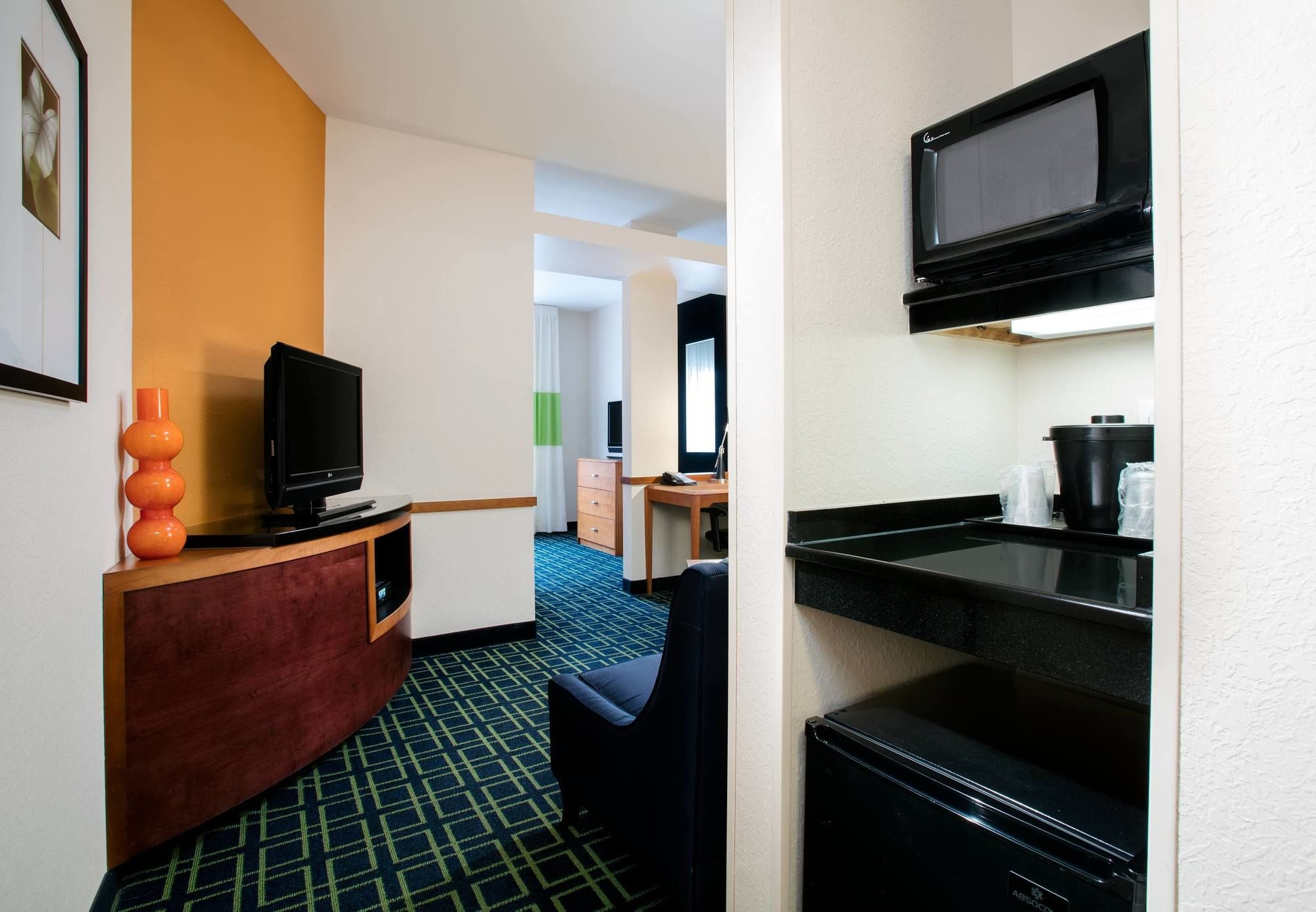 Fairfield Inn & Suites by Marriott Lakeland Plant City in Plant City, FL