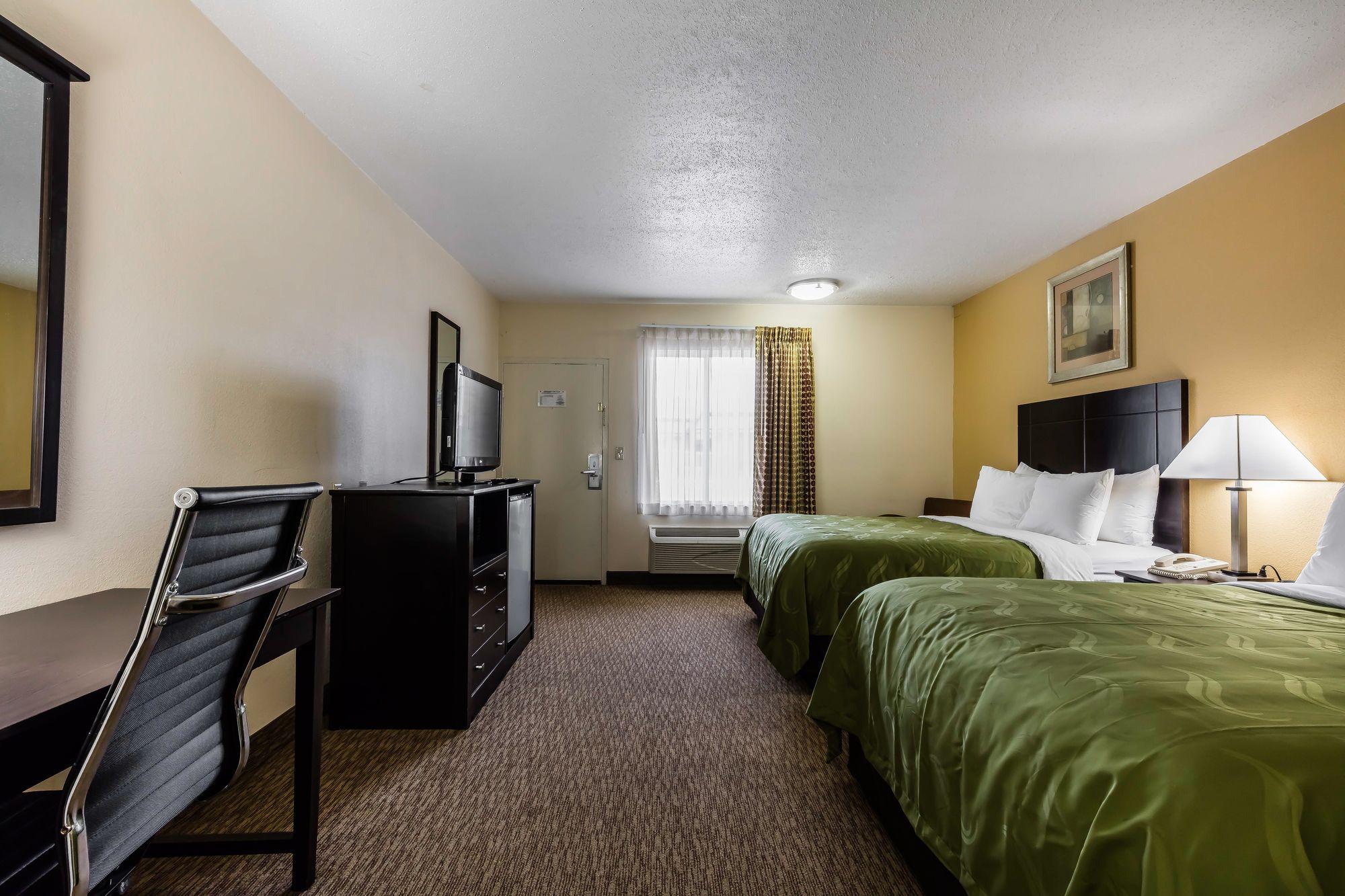 Quality Inn Tullahoma in Tullahoma, TN