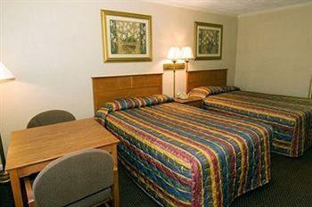 University Inn in Jacksonville, AL