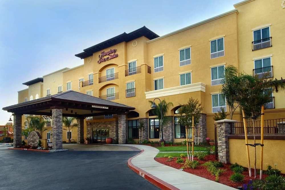 Lodi Hotel And Spa