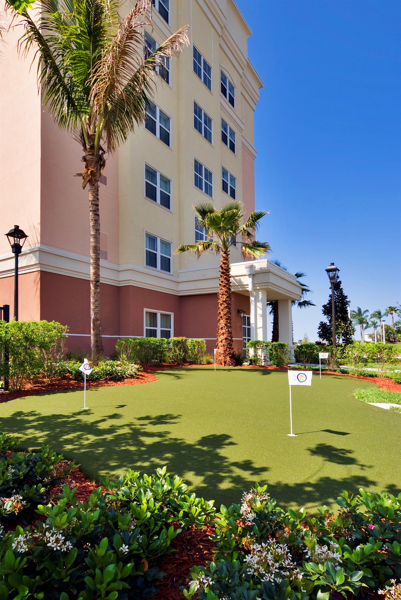 Discount Coupon for Residence Inn by Marriott Port St ...