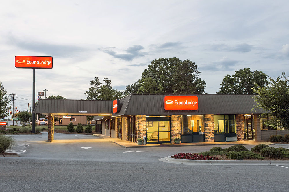 Econo Lodge in Kernersville, NC