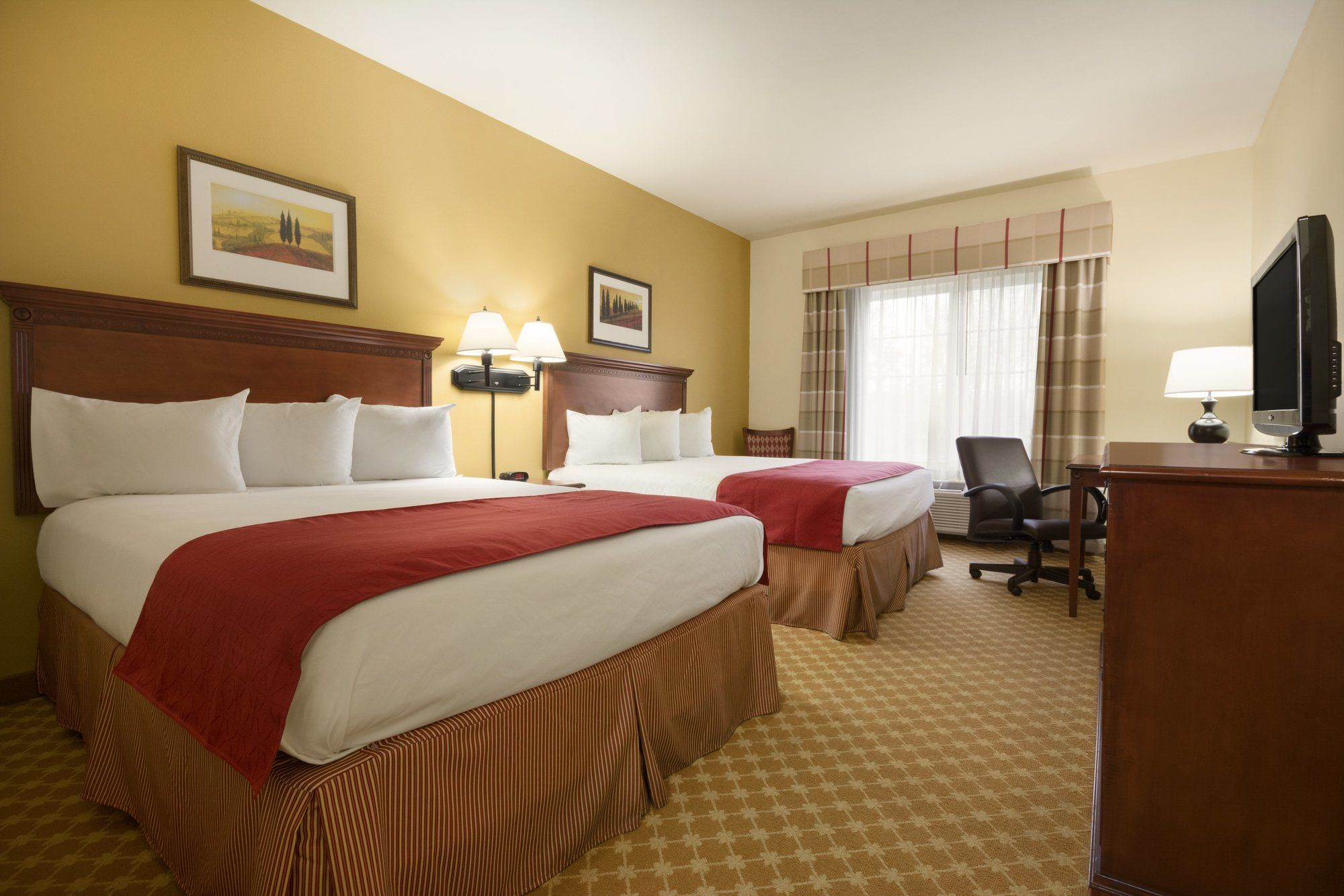 Country Inn & Suites in Archdale, NC