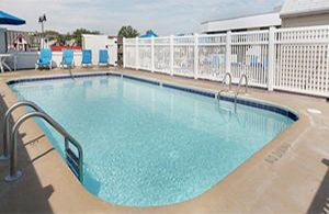 Atlantis Inn in Rehoboth Beach, DE