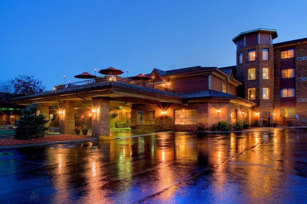 The Grand Gateway Hotel Rapid City