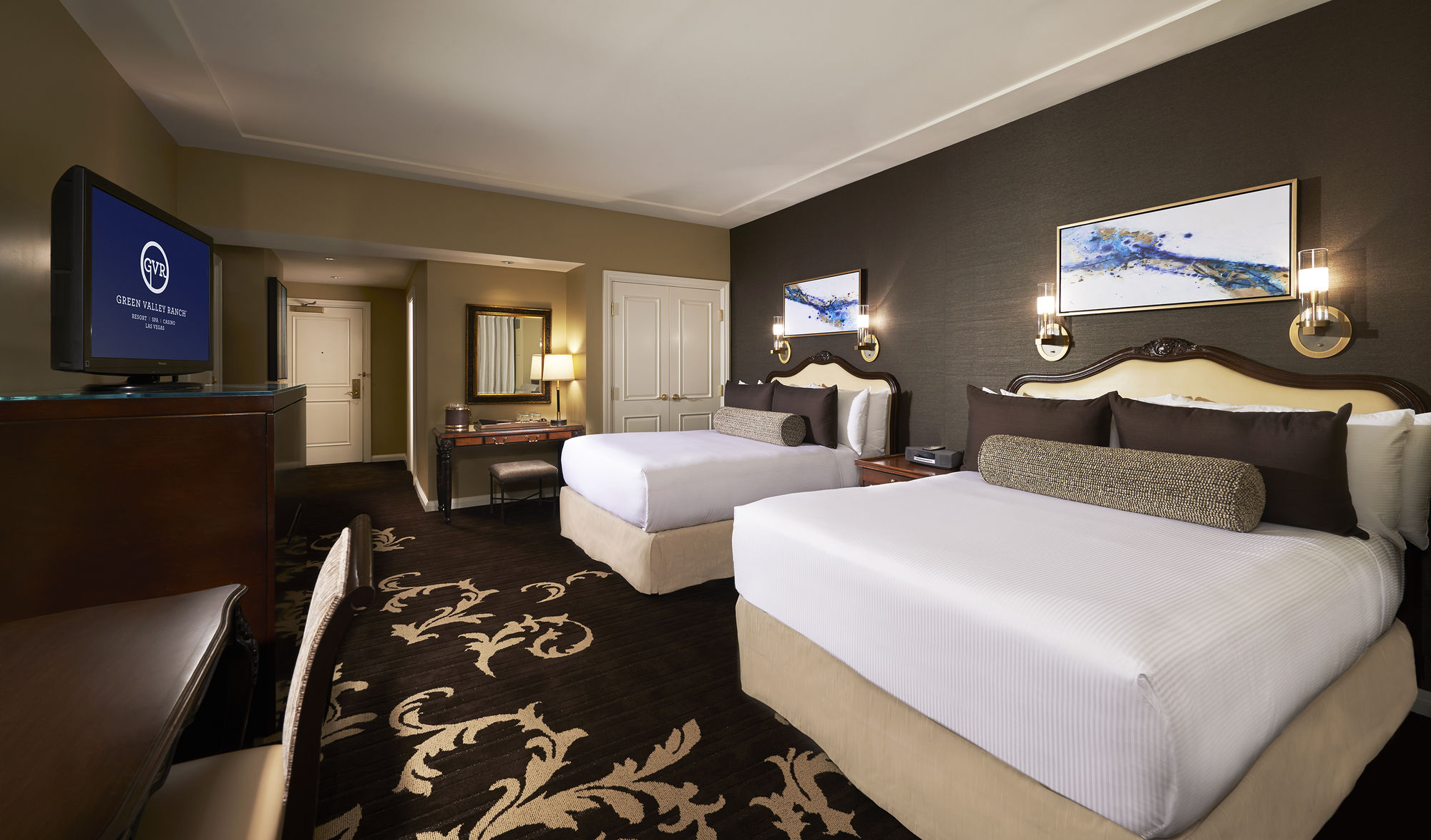 smoking deals with az inn comfort beds green hotel two in photos comforter room non reviews us valley double