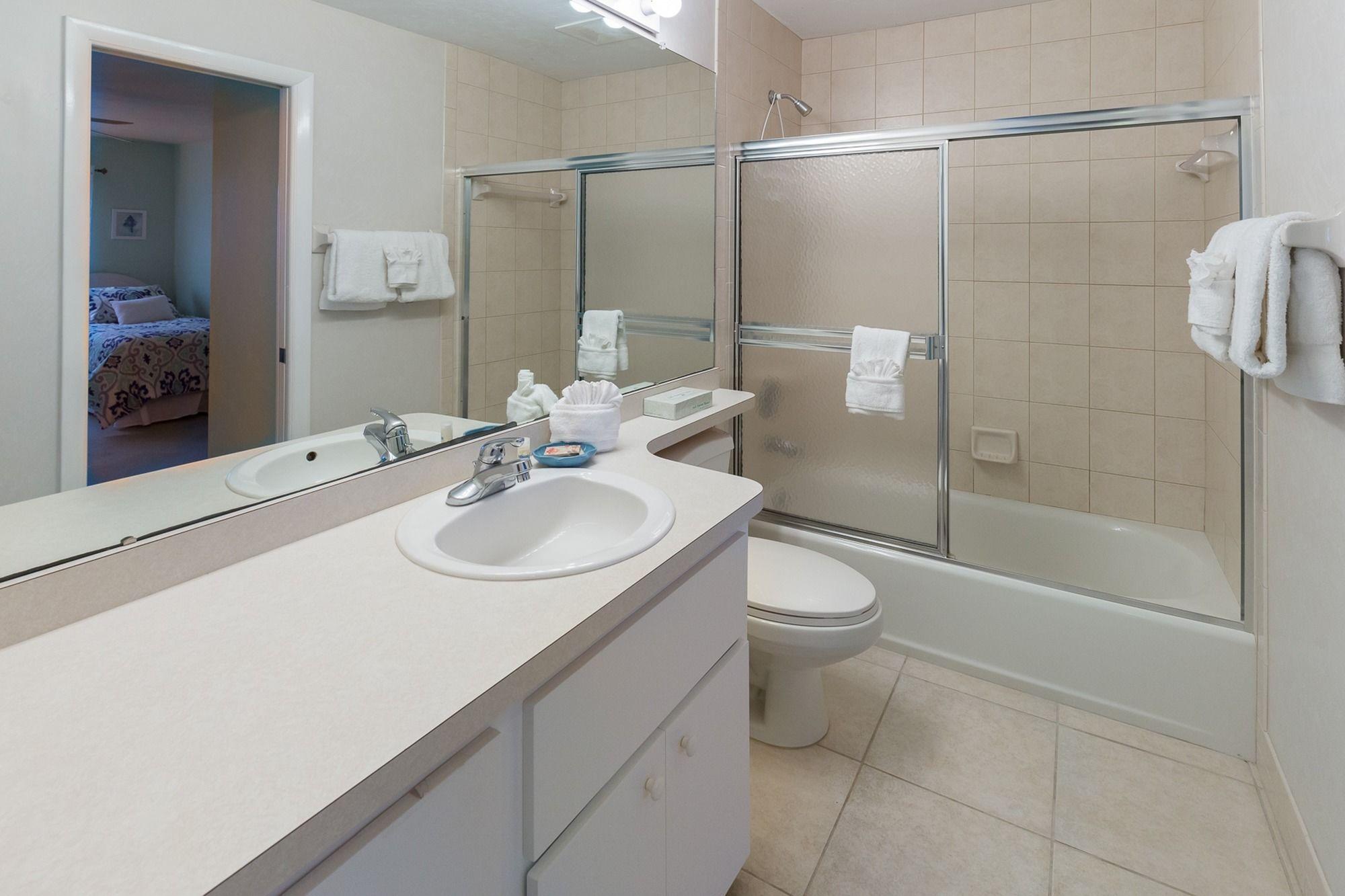 Sanibel Arms West Condominiums in Sanibel, FL