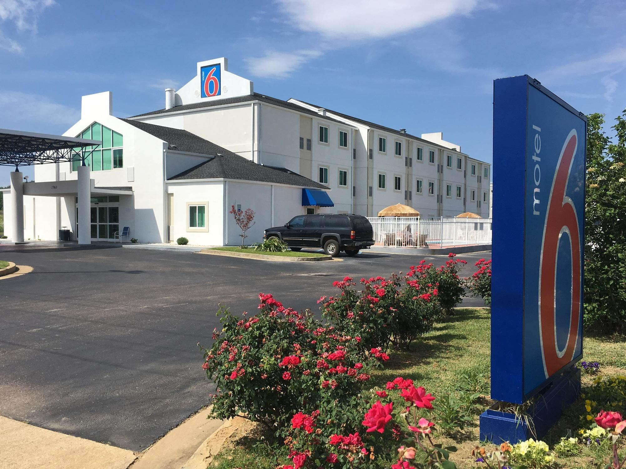 Motel 6 Montgomery Airport - Hope Hull AL