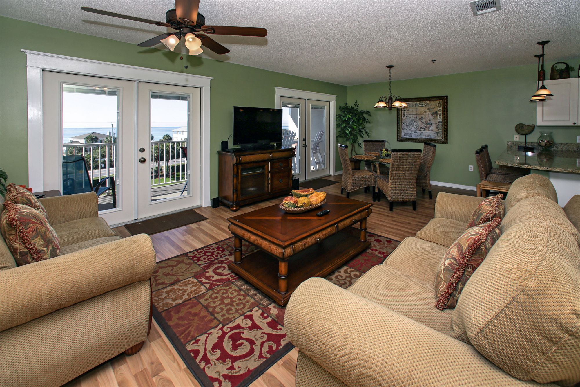 Gulf Place Community by Wyndham Vacation Rentals in Santa Rosa Beach, FL