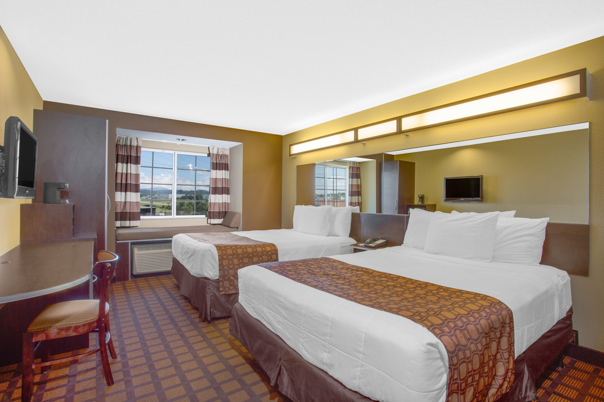 Microtel Inn & Suites by Wyndham Harrisonburg in Harrisonburg, VA