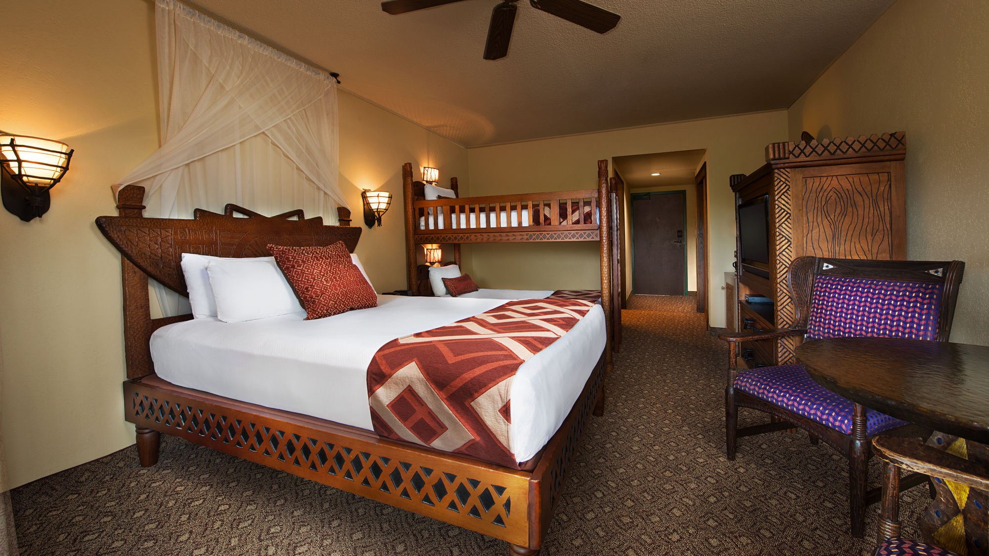 Discount Coupon For Disney S Animal Kingdom Lodge In