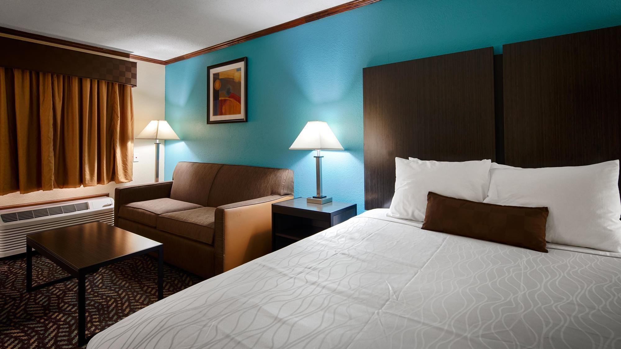 Best Western Fairwinds Inn in Cullman, AL